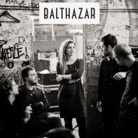 Cover Balthazar - Wait Any Longer [EP]